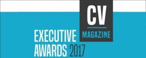 CV Magazine Executive Awards 2017